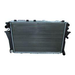 Radiador-Audi-A6-A100-1.9-2.0-2.4-2.5-2.8-1985-Em-Diante-Automatico