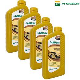 Kit-4-Oleos-Para-Motor-Lubrax-Tecno-Semissintetico-10W40-SN