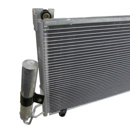 Condensador-Mitsubishi-Airtreck-2003-em-Diante