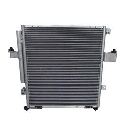 Condensador-Mitsubishi-L200-Triton-Hpe-Dakar-2011-em-Diante