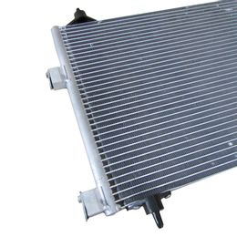Condensador-Peugeot-307-C4-Pallas-Picasso-2006-em-Diante