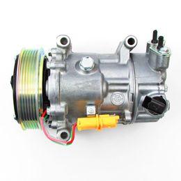 Compressor-com-Valvula-Eletrica-Citroen-C4-Peugeot-307