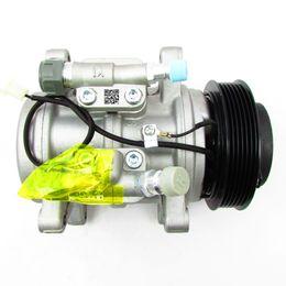 Compressor-Santana-6P148-8-Orelhas-Polia-6PK