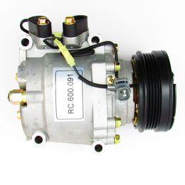 Compressor-Trs090-Polia-4PK-Honda-Civic-1994-a-2000