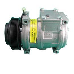 Compressor-6PK-Mercedes-Sprinter