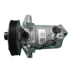 Compressor-Calsonic-GM-S10-Trail-Blazer-2.8-2012-em-Diante