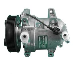 Compressor-Calsonic-Nissan-Frontier-2008-a-2012