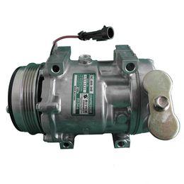 Compressor-Fiat-Ducato-Multijet-Iveco-Daily