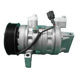 Compressor-Nissan-March-Versa-ate-2013