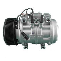 Compressor-Universal-10P15-Passante-8PK-24V