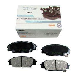 Pastilha-De-Freio-Ceramica-Honda-New-Civic-Sedan-Sl-2.016V-2007-em-diante-dianteiro