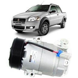 Compressor-Fiat-Strada-1.8-2002-A-2009-Motor-GM