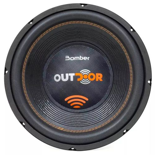 Subwoofer-12-Bomber-Outdoor-500-Watts-Rms-4-Ohms