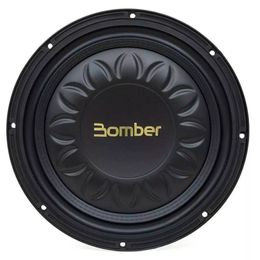 Subwoofer-Bomber-Slim-High-Power-12-Polegadas-400w-Rms-4-Ohms