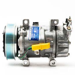 Compressor-Peugeot-206-207-307-Citroen-C3-C4