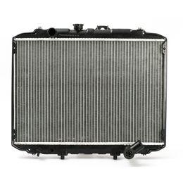 Radiador-Hyundai-H100-94--L300-2.5-94--99-Diesel