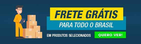 Frete Grátis Brasil - Desk