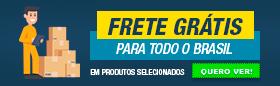 Frete Grátis Brasil - Mobile