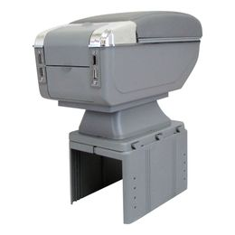 console-apoio-de-braco-universal-cinza-com-usb