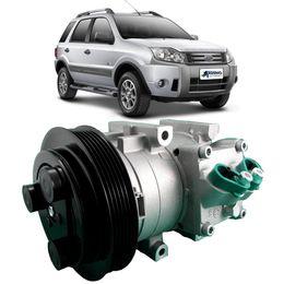 Compressor-Delphi-Ford-EcoSport-1.0-e-1.6-8V-Flex-2006-a-2014