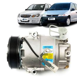 Compressor-Delphi-GM-Celta-2002-a-2012