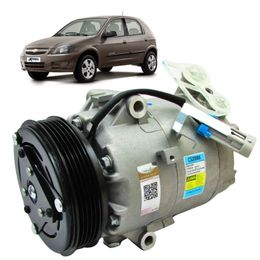 Compressor-Delphi-GM-Celta-2006-a-2015