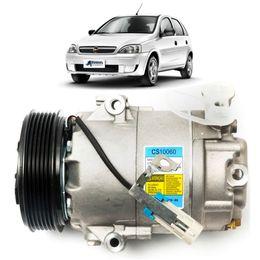 Compressor-Delphi-GM-Corsa-2002-a-2012