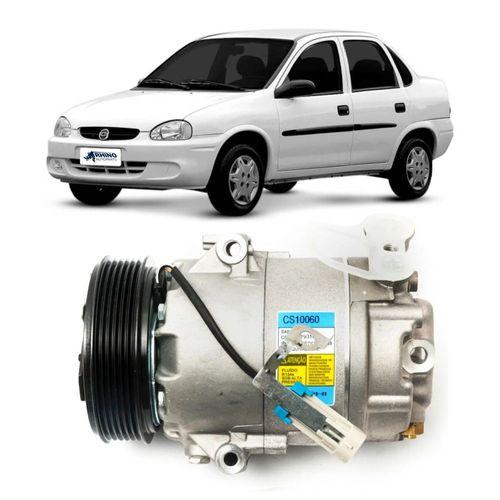 Compressor-Delphi-GM-Corsa-Classic-2003-a-2011