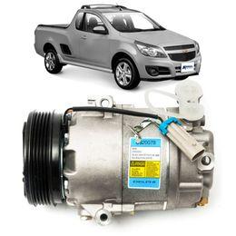 Compressor-Delphi-GM-Montana-1.4-1.8-2012-em-Diante