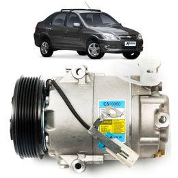 Compressor-Delphi-GM-Prisma-2006-a-2012
