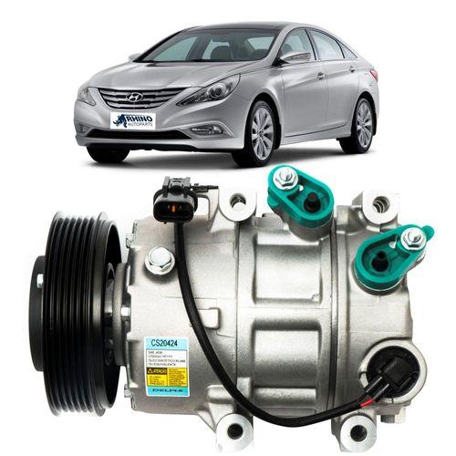 Compressor-Delphi-Hyundai-Sonata-2.0-2.4-2011-a-2014