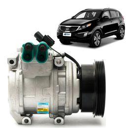 Compressor-Delphi-Kia-Sportage-2.7-2005-a-2012