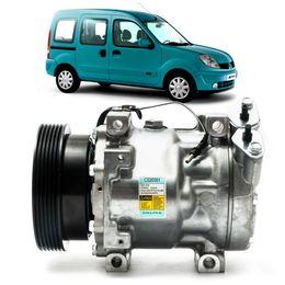 Compressor-Delphi-Renault-Kangoo-1.6-16V-1999-a-2009-Gasolina