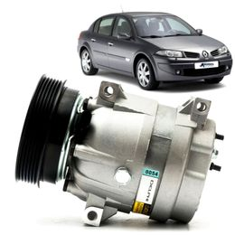 Compressor-Delphi-Renault-Megane-Motor-1.6-2001-a-2006