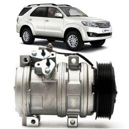 Compressor-Delphi-Toyota-SW4-3.0-2008-a-2015