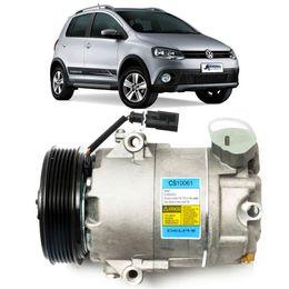 Compressor-Delphi-VW-Crossfox-1.6-8V-2005-a-2015