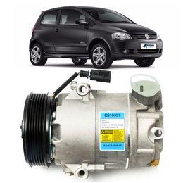 Compressor-Delphi-VW-Fox-1.0-e-1.6-8V-Flex-2003-a-2007