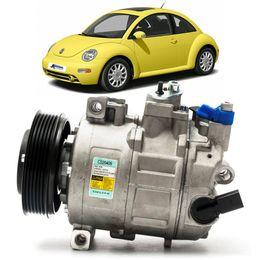 Compressor-Delphi-VW-New-Beetle-2.0--TSI-Gasolina-2013
