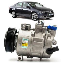 Compressor-Delphi-VW-Passat-2.0-TSI-Gasolina-2006-2015