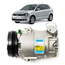 Compressor-Delphi-VW-Polo-1.6-2007-a-2015