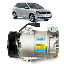 Compressor-Delphi-VW-Polo-1.6-8V-2003-a-2011