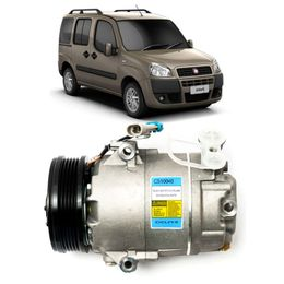 Compressor-Fiat-Doblo-1.8-2003-a-2008
