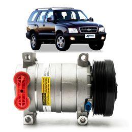 Compressor-GM-Blazer-4.3-V6