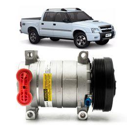 Compressor-GM-S10-4.3-V6