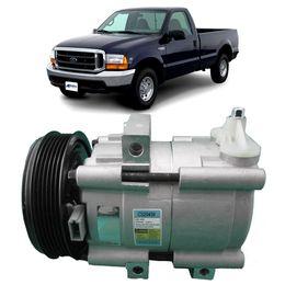 Compressor-Delphi-Ford-F250-1998-a-2002