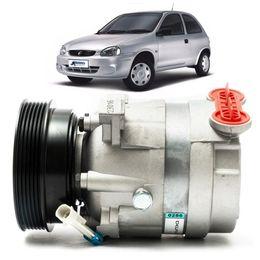 Compressor-Delphi-GM-Corsa-1993-a-1998-Modelo-Harrison