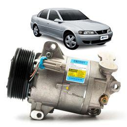 Compressor-Delphi-GM-Vectra-2.0-8V-16V-Gasolina-2003-a-2005-2.2-16V-Gasolina-2001-a-2005