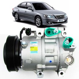 Compressor-Delphi-Hyundai-Azera-3.3-2007-a-2011