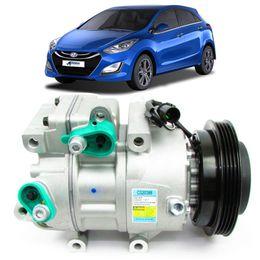 Compressor-Delphi-Hyundai-i30-2.0-16V-2011-a-2015