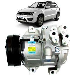 Compressor-Delphi-Suzuki-Grand-Vitara-2.0-16V-Gasolina-1998-a-2016